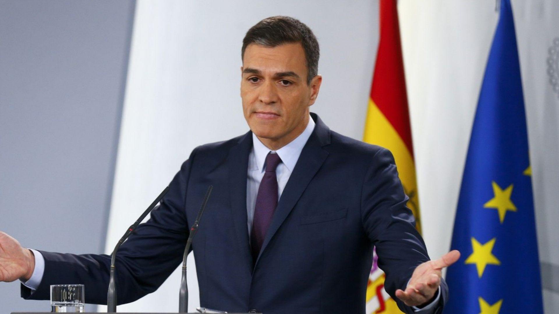 Предсрочните избори в Испания ще са на 28 април