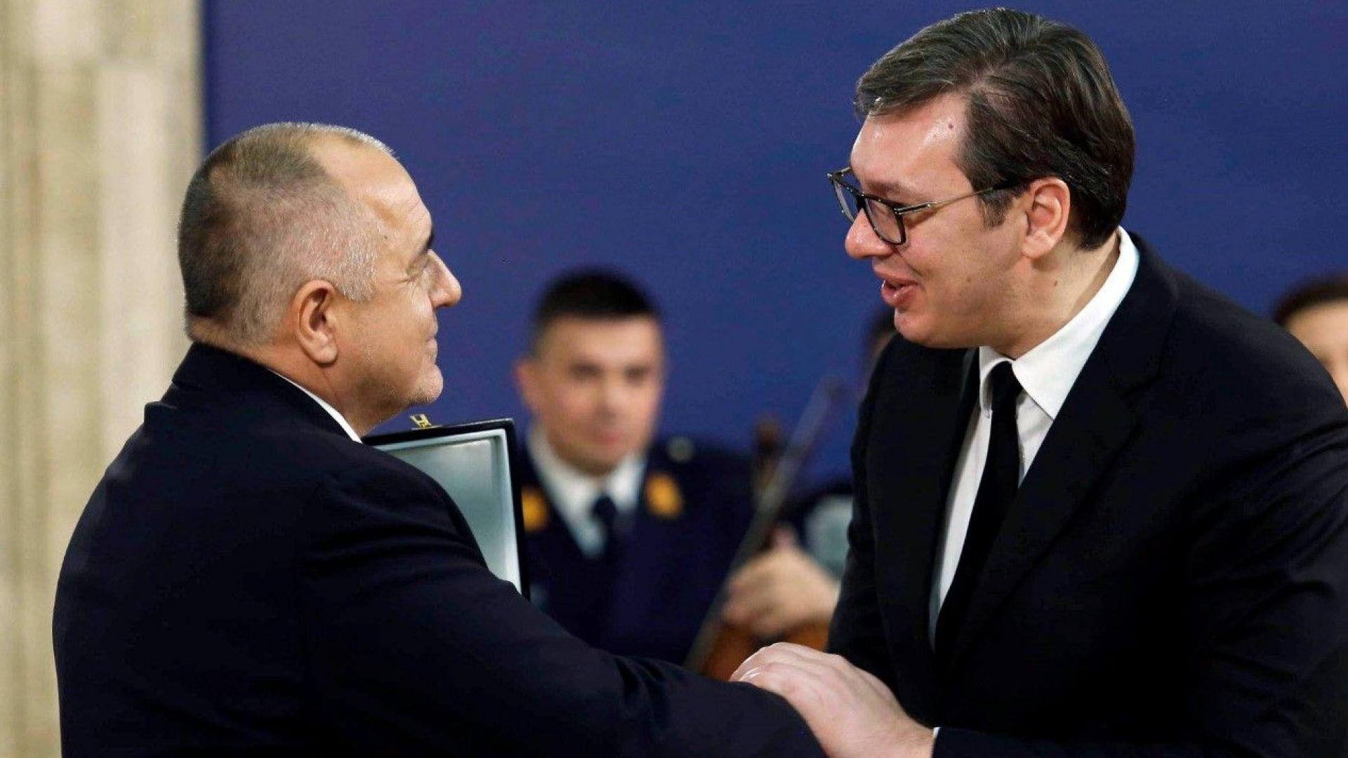 """""""Tова прекрасно място"""": Отново ще наричаме Цариброд сръбския Димитровград"""