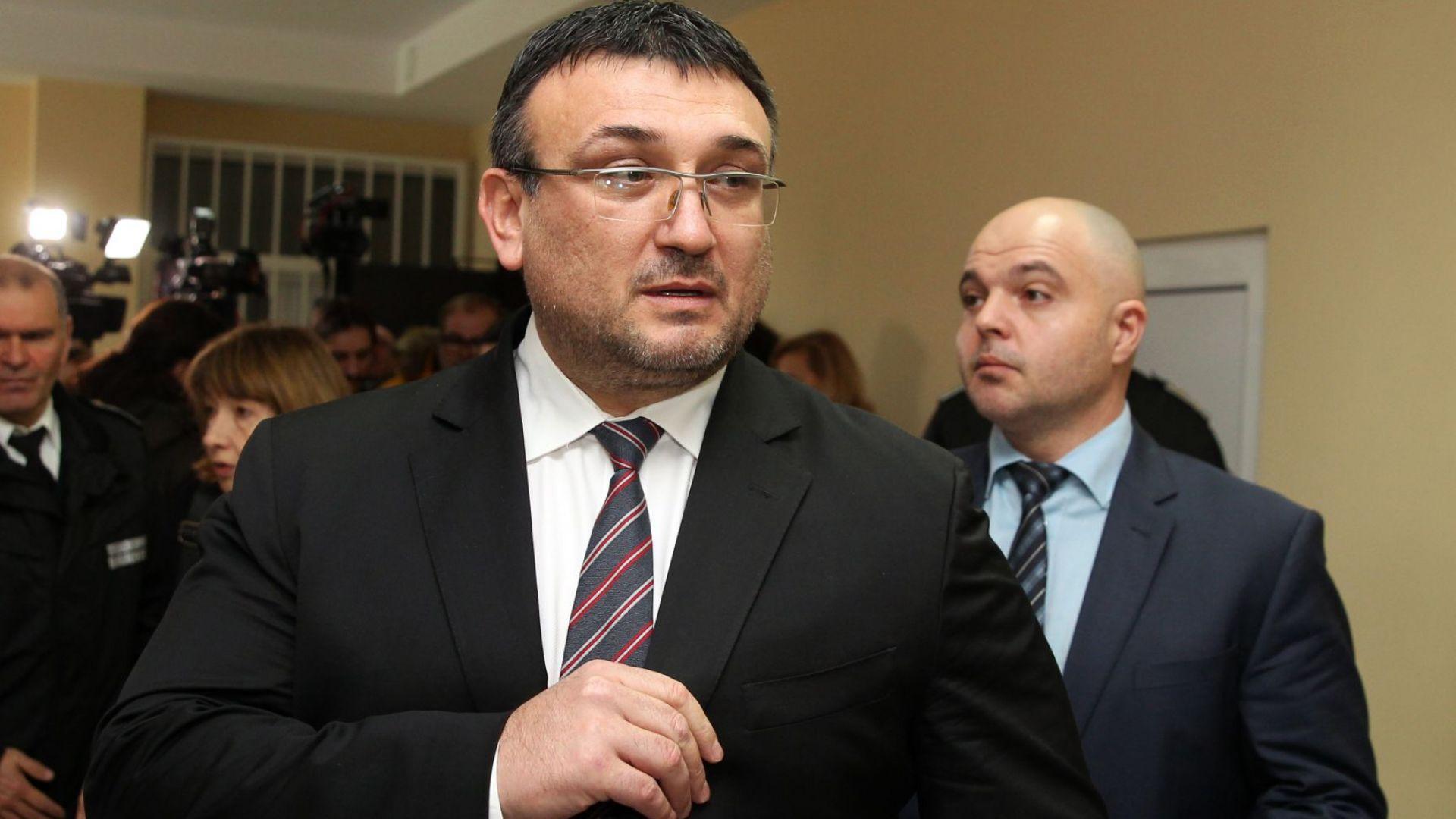 Младен Маринов увери, че всеки в държавата може да бъде проверен
