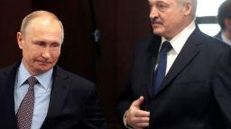 Владимир Путин: Европа губи суверенитет, не иска ракети, но не смее да се опре на САЩ