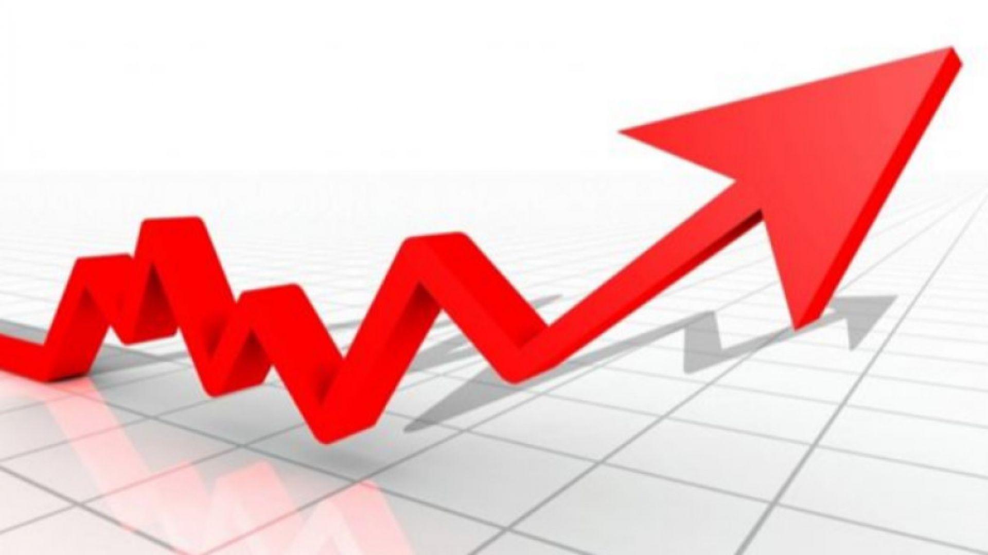 Инфлацията в Турция отново стигна двуцифрени стойности