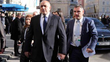 Борисов участва в Мюнхенската конференция по сигурността (видео)
