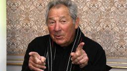 """Израел Хоровиц в България за премиерата на """"Моята скъпа лейди"""" в Народния театър"""