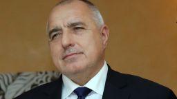 Борисов от Мюнхен: За изборите, Гебрев, венецуелските пари и Брекзит