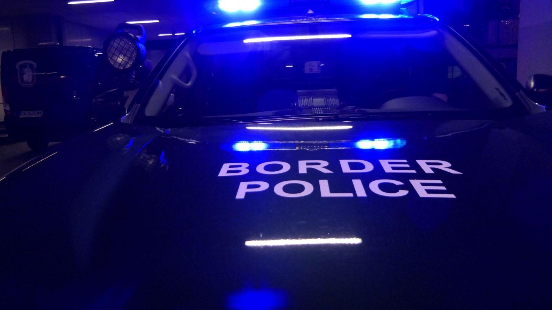 Турски тираджия помете пешеходец и се опита да избяга от България