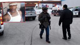 Уволнен работник застреля 5-има и рани 6-има в САЩ