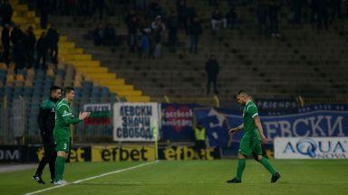 Ботев (Враца) започна с победа в първия мач без Божинов
