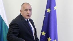 Бойко Борисов събра извънредно ГЕРБ заради промените в Изборния кодекс
