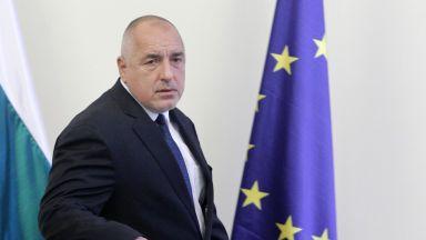 Борисов: Толкова ми е трудно да прокарам държавата през иглени уши