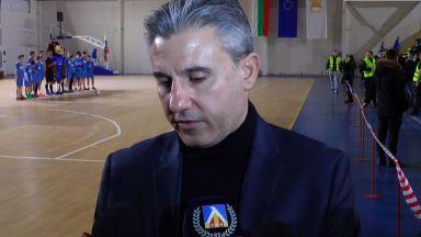 Павел Колев: Не съм говорил с хора от тотализатора, но съм отворен за предложения