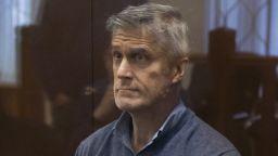 Руски съд остави в ареста за два месеца американския инвеститор Майкъл Калви