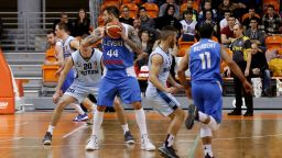 Родният баскетбол ще разчита на млади български играчи