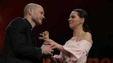 """За първи път израелски режисьор спечели """"Златна мечка"""" на """"Берлинале"""""""