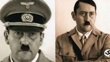 Лондонски двойник на Хитлер печели по 500 паунда на час