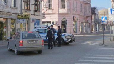 Предаде се издирваният за убийството в Кюстендил