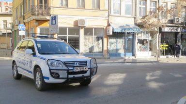 Жители на Кюстендил протестираха заради убийството в града