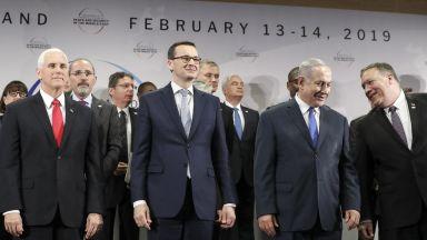 Полският премиер отмени визита в Израел заради думи на Нетаняху за поляците и Холокоста