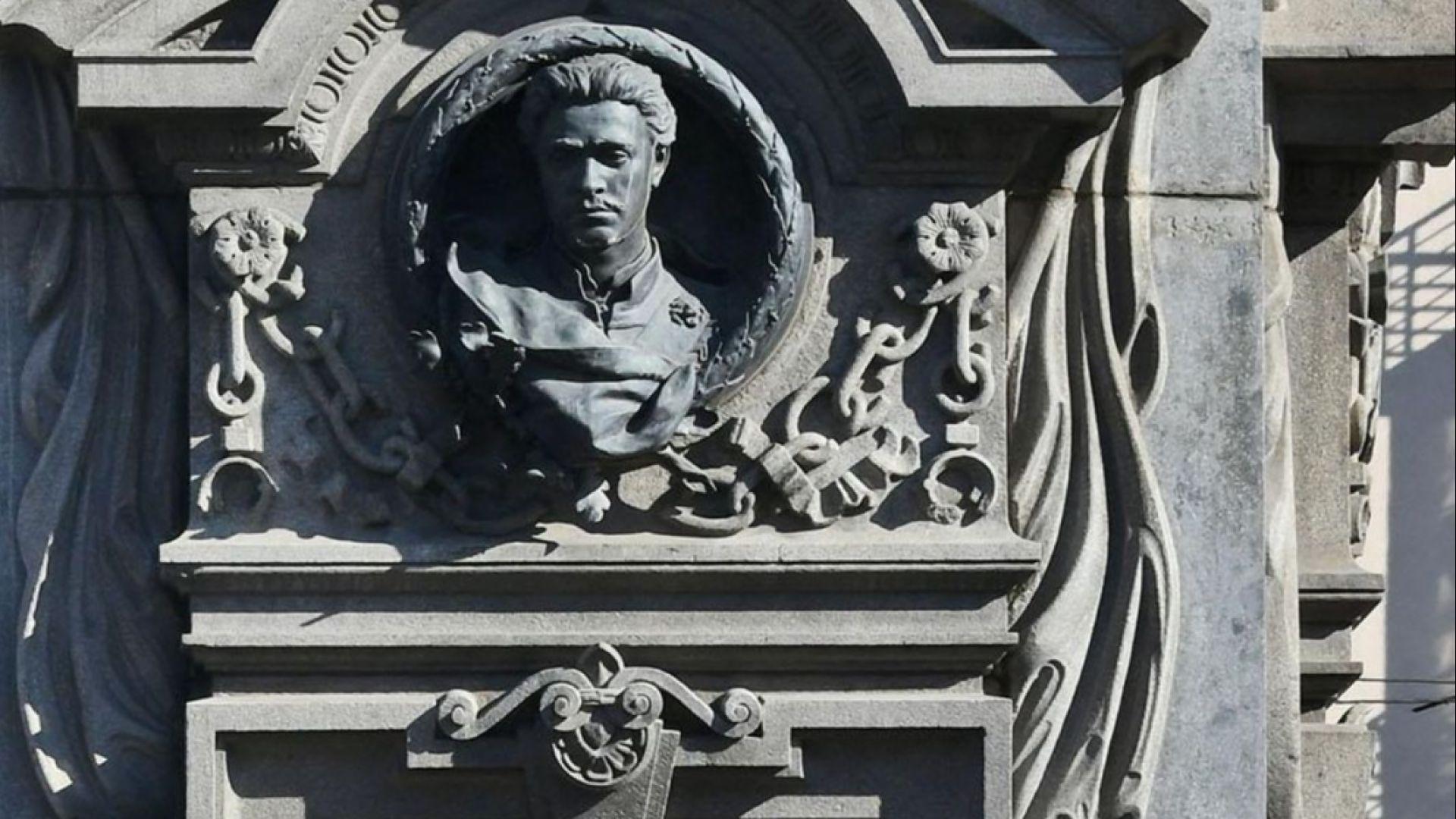 В днешния ден преди 146 години е обесен най-великият българин