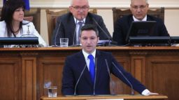 Кристиан Вигенин: ДПС спасява ГЕРБ при всички важни гласувания