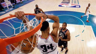 Без прецедент: Драфтът в НБА ще е изцяло онлайн