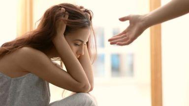 Депресията ускорява стареенето