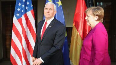 След конференцията в Мюнхен Глобалните играчи все още не са готови да поемат отговорностите