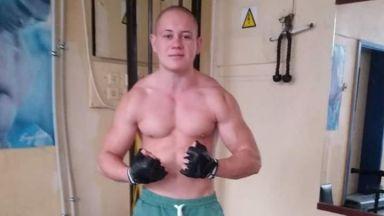 Обвиниха 19-годишния Алекс Иванов за убийството в Кюстендил