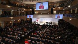 След Мюнхенската конференция: Планетата ни вече е едно опасно място