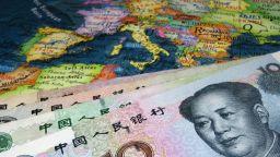 Брюксел ще гледа под лупа инвестиции от Китай, Русия и Бразилия