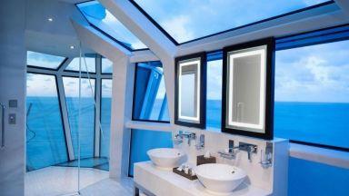 28 уникални душ кабини от цял свят
