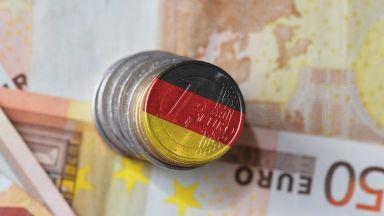 Германия с най-голям излишък по текущата сметка