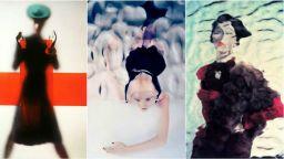 На границата на сюрреализма: потресаващите фотографии на Ървин Блуменфелд