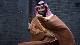 Принц Салман претърпя успешна операция на апендицит