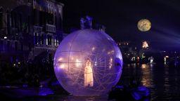 Венецианският карнавал - полуда под знака на Луната