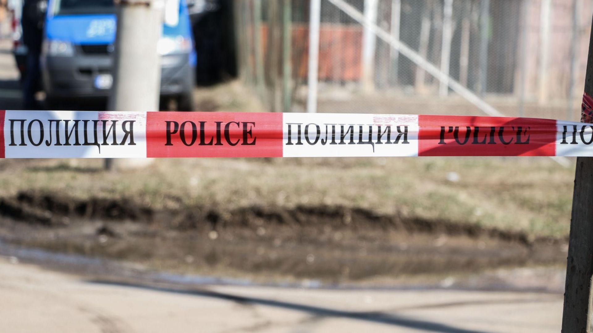 Наркоман заграби злато за 40 000 лв. от психоложка в Благоевград