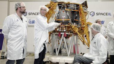 Изстрелват първия частен апарат, който да кацне на Луната