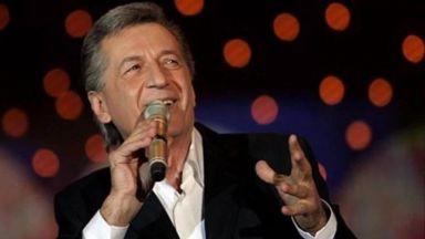 Концерт на Мирослав Илич - сред акцентите в НДК тази седмица