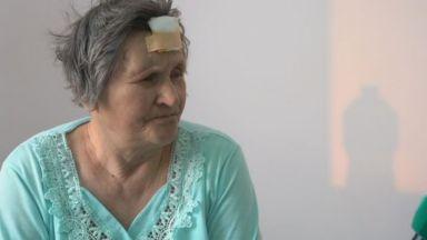 69-годишна жена е в болница след побой и грабеж в дома ѝ в с. Дреновец