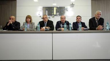 Томислав Дончев: Грешка беше приетият праг за преференциите