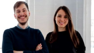 "Как двама млади българи впечатлиха ""Forbes"""