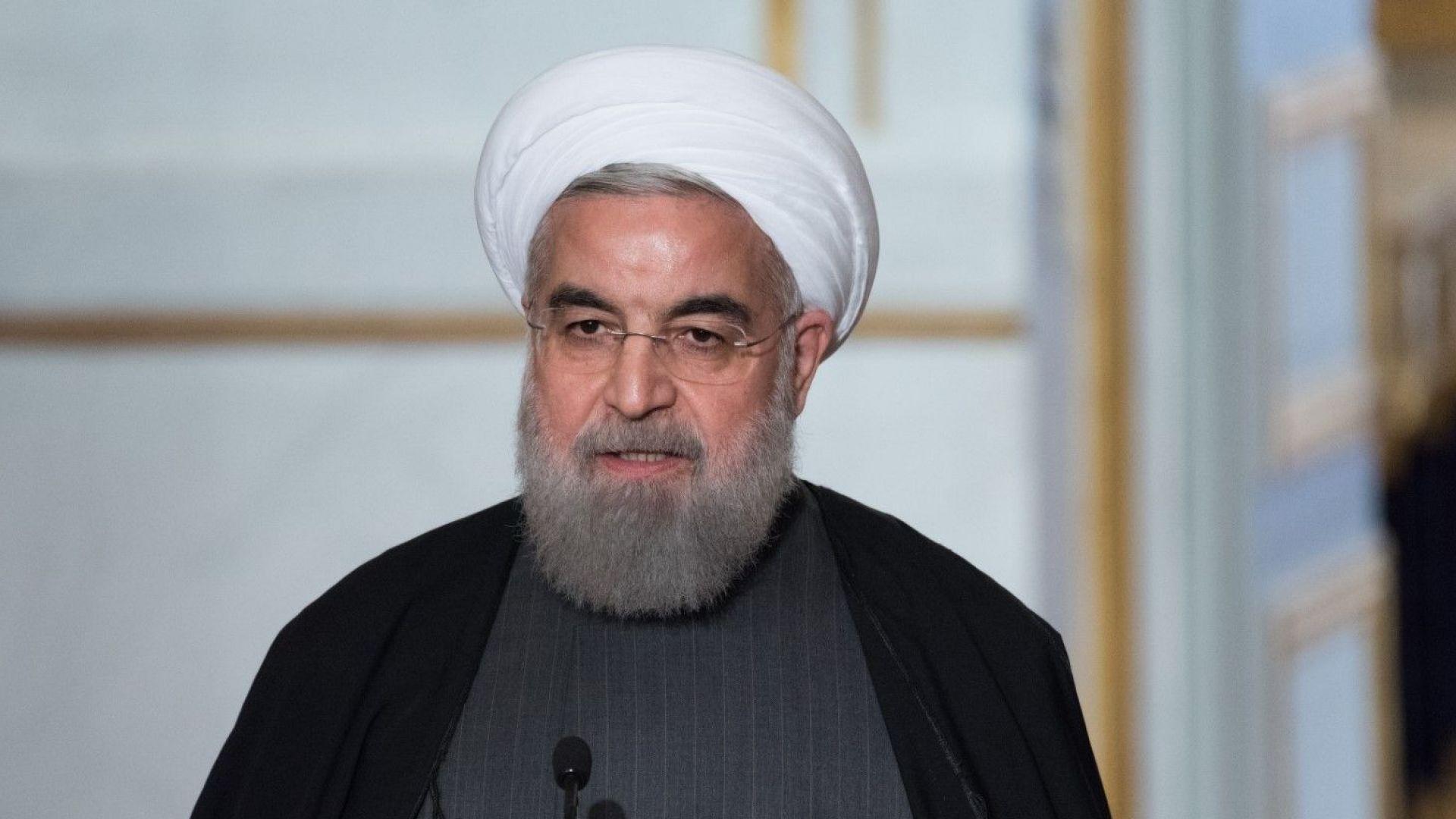 Иран взима нов кредит от 5 милиарда долара от Русия