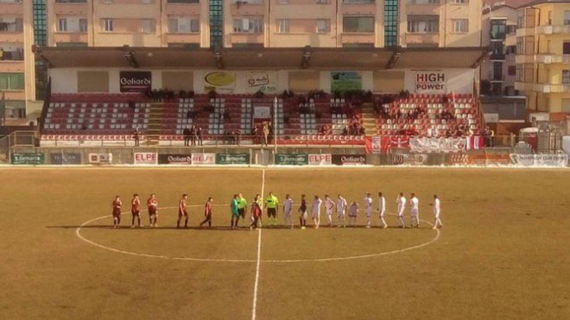 Изхвърлиха италиански отбор заради 0:20