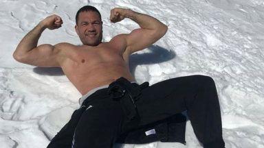 Кубрат Пулев: Ще победя този боксьор от Англия, колкото и да не вярват