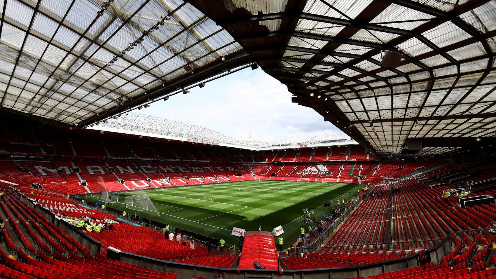Юнайтед даде тон - ще плаща на служителите си и за времето, в което нямат работа