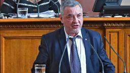 НФСБ искат да се явят сами на евроизборите, но не изключват и варианта за обща листа