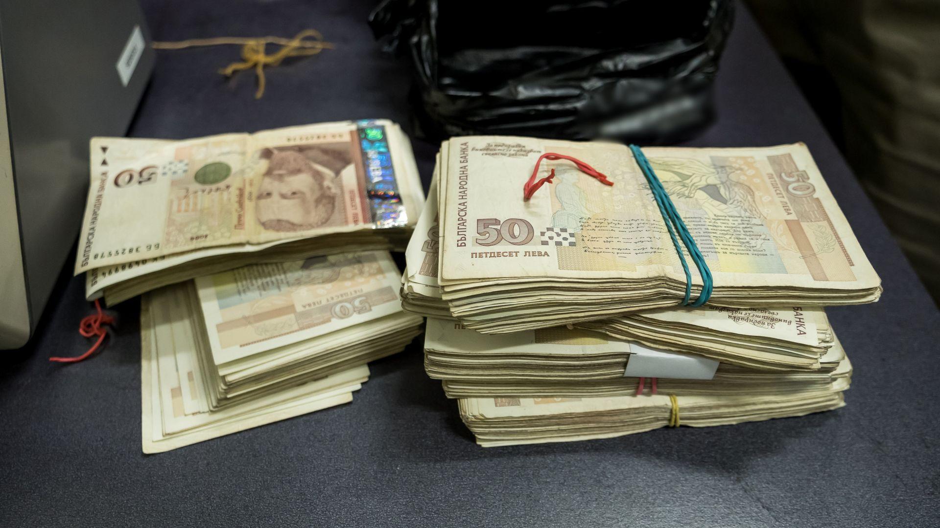 Горски инспектор върна 36 000 лева, преведени погрешка в сметката му