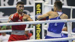 България на пето място по медали от Европейското по бокс