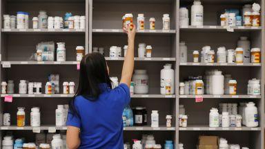 Аптеките не са готови със системата за фалшиви лекарства