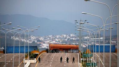 """Храните във Венецуела поскъпнаха с 242% за месец. Ще """"превземат"""" съседите границата й"""