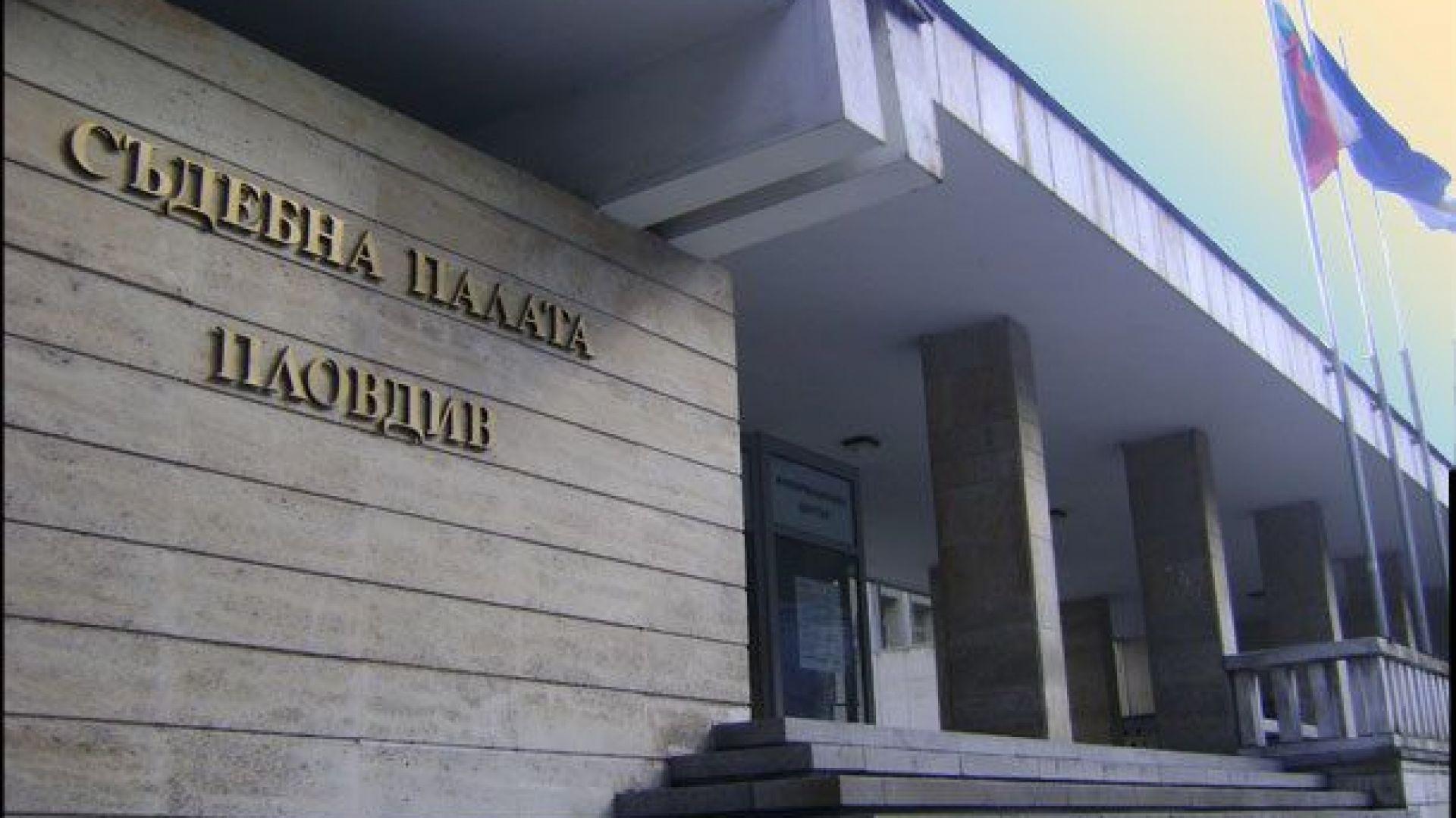 Десетокласници правят възстановка на дело, издават присъда